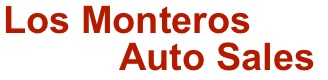 Los Monteros Auto Sales